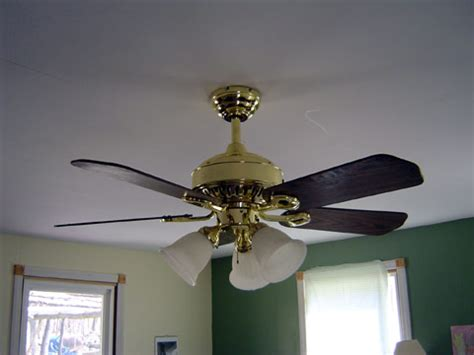 Model Ac 552 Ceiling Fan by Hton Bay Lighting