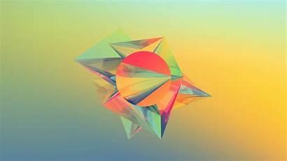 Geometric Desktop Shape Wallpapers Abstract Baltana