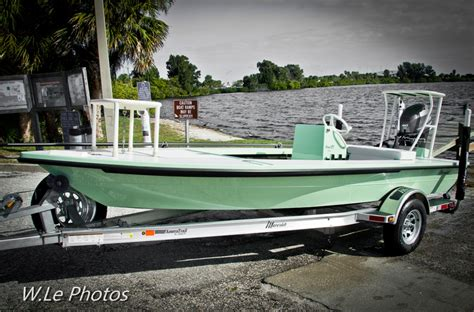 Maverick Boats Texas by Poling Skiffs What Say You Ob Texags