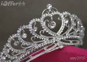 Real Princess Crowns for Sale