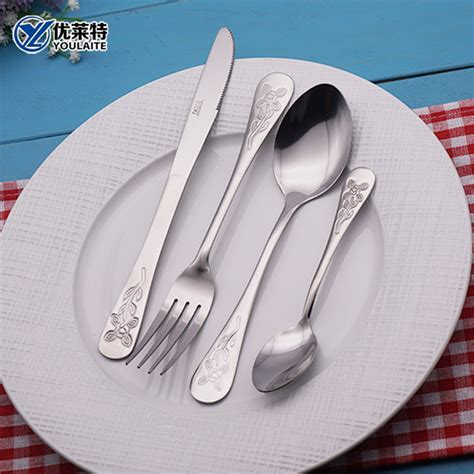 stainless quality steel flatware grades sliver