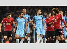 Manchester United vs Manchester City TV channel, free