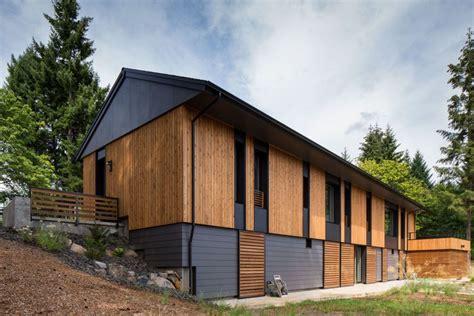 Passive House : Pumpkin Ridge Passive House By Scott Edwards Architecture