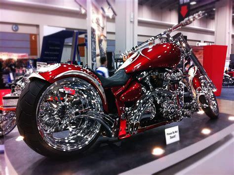 Top Ten Most Expensive Motorcycles