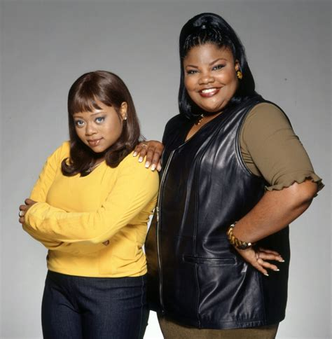 'The Parkers': The Heartbreaking Decision Countess Vaughn ...