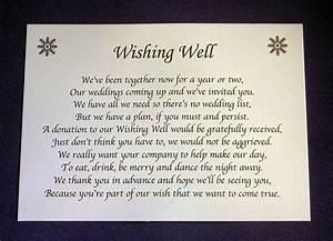 wedding invitation inserts asking for money wishing With cheap wedding invitations with inserts