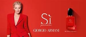 M Armani, si - eau de parfum