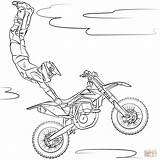 Coloring Air Transportation Vehicle Ramp Dirt Bike Library Clipart Transport sketch template