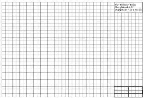 Home Design Graph Paper  Homemade Ftempo