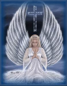 Angels images Angel Of The Lord,Animated wallpaper and ...