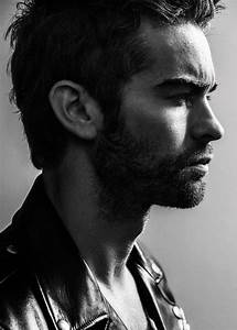 Chace Crawford Poses for Interview, Dishes on 'Blood & Oil'