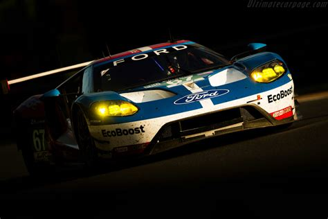 ford gt lm gte images specifications  information