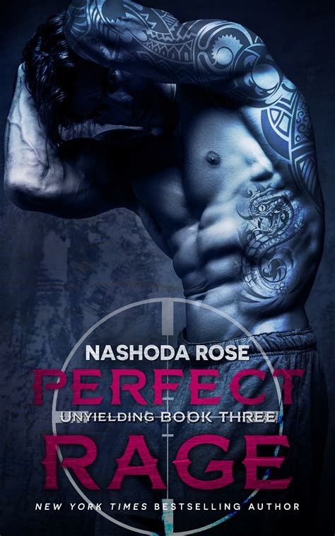 COVER REVEAL AND EXCERPT: Perfect Rage by Nashoda Rose ...