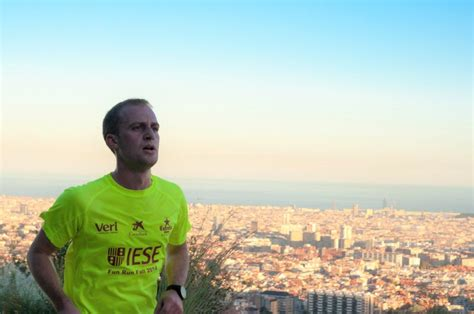 IESE Alumni Footprint Series, An Interview with Andrew ...