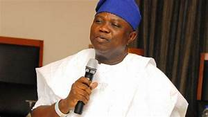 Governor Ambode urges Muslims to pray for political ...