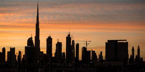 7 Goals of the Dubai Future Accelerator Program   Inverse