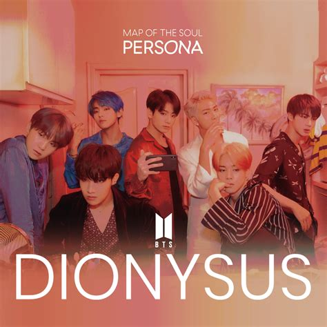 bts dionysus map   soul persona request