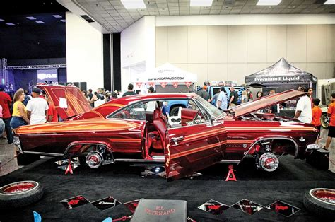 2015 Pasadena Tejas Super Custom Car Show & Concert
