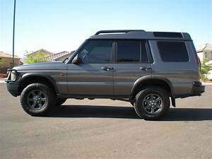 Land Rover Discovery 2 : land rover discovery 2 inch lift image 143 ~ Medecine-chirurgie-esthetiques.com Avis de Voitures