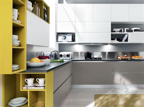 cuisine lube essenza fitted kitchen by cucine lube