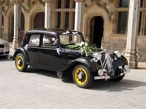 Citroen Roissy En Brie : location citro n traction de 1937 pour mariage seine et marne ~ Gottalentnigeria.com Avis de Voitures