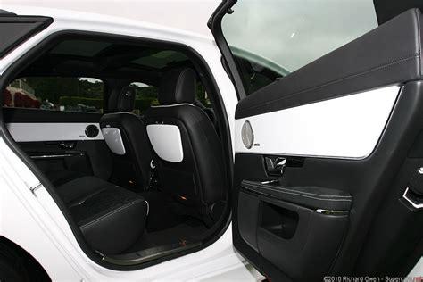 2010 Jaguar Xj75 Platinum Concept Supercarsnet