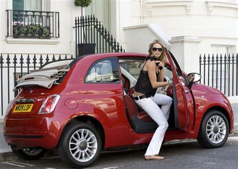 How Much Is A Fiat Car by Want A New Fiat 500 Like Macpherson Here S How Much