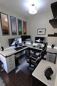 home office desk reddit for 2019 gaming room setup