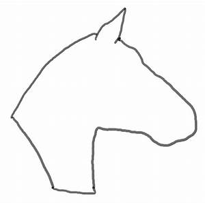 Horse Head Pt 1 - Woodworking Crafts Magazine