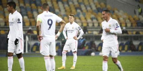 Liga de España: Sevilla vs Real Madrid, EN VIVO minuto a ...