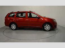 Used 2014 Dacia Logan Used Cars for Sale NI Shelbourne