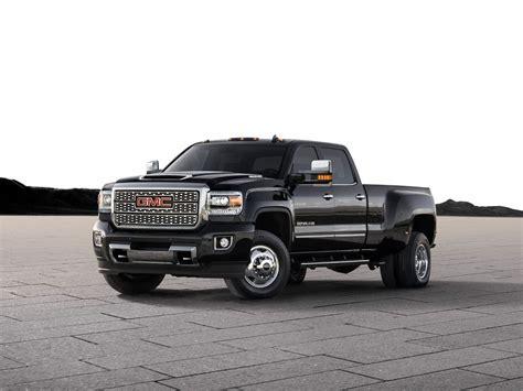 2019 gmc 3 4 ton truck best 3 4 ton trucks
