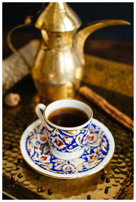 The new discount codes are constantly. Spiced Coffee Recipe - How to Make Moroccan Spiced Coffee