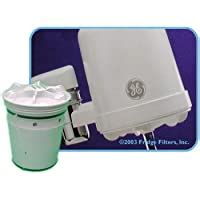 ge monogram refrigerator ge fxmlc replacement faucet filter review