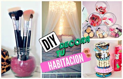 decorar tu cuarto diy diy decora tu habitaci 243 n youtube