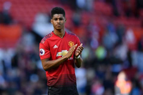 The homegrown youth product has already come such a long way in a. Marcus Rashford wants Spurs to beat Liverpool in Champions League final