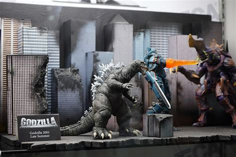 Godzilla 2016 Teaser