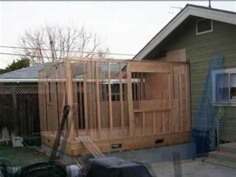 addition remodel youtube