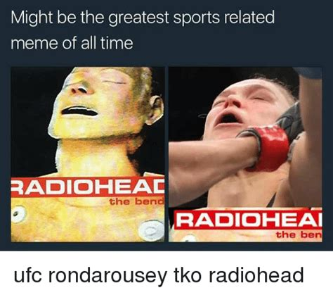 Greatest Memes Of All Time - 25 best memes about radiohead radiohead memes