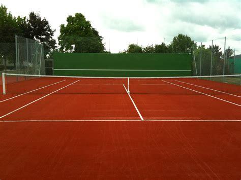 choisir un si鑒e auto revêtement de court de tennis quelle surface choisir sport en direct fr