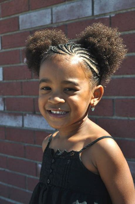 Kid Hairstyles Hair by Hairstyles For Black With Hair