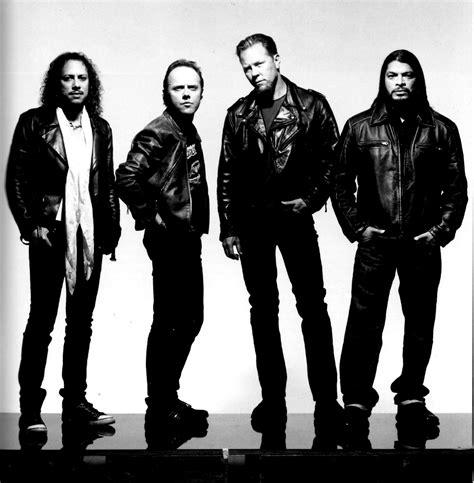 Metallica To Release New Album This November  Music News