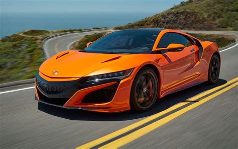 Acura Nsx 0 60 by 2019 Acura Nsx 0 60 Redesign Price Release Date Specs