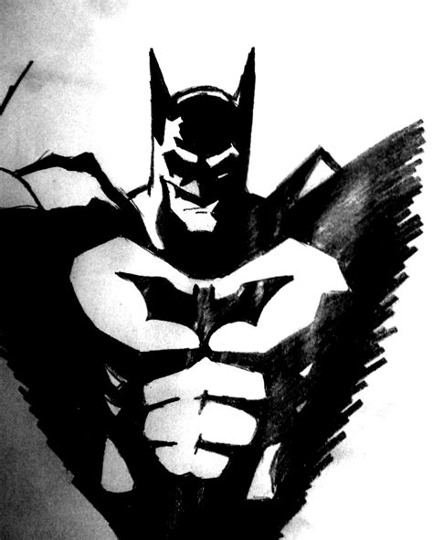 convert image templates graffiti batman stencil by goyalkunal91 on deviantart