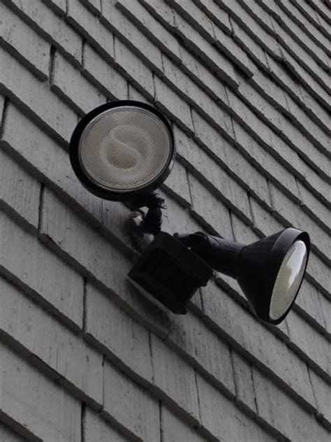 outdoor flood light doityourself community forums
