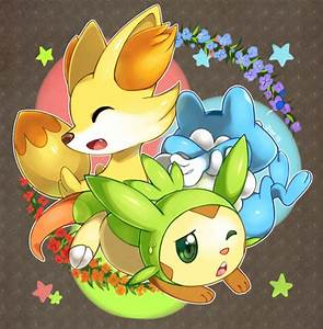 New Pokémon X & Y News Incoming - NeoGAF
