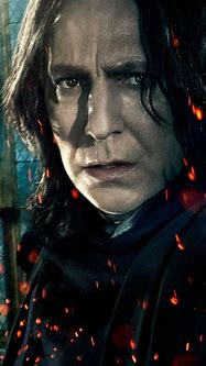Snape Wallpapers - Wallpaper Cave