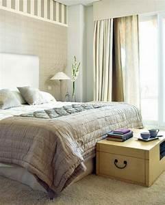 Truhe Vor Dem Bett : 15 originelle und extravagante ideen f r innendekoration mit truhen ~ Bigdaddyawards.com Haus und Dekorationen