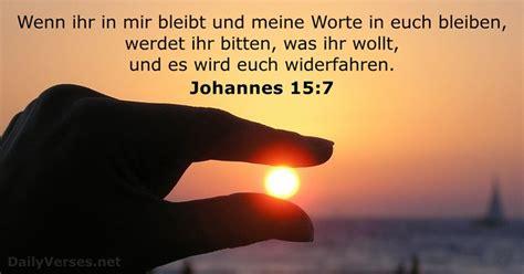 johannes  bibelvers des tages dailyversesnet