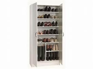 Idee Rangement Chaussure : toutes nos id es pour ranger vos chaussures elle d coration ~ Teatrodelosmanantiales.com Idées de Décoration